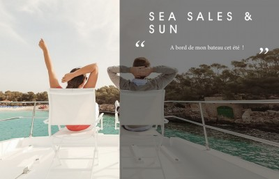 Sea Sales and Sun